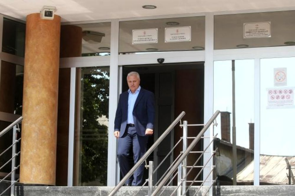 AFERA GALENIKA: Saslušan Mlađan Dinkić, 4 sata svedočio u Tužilaštvu