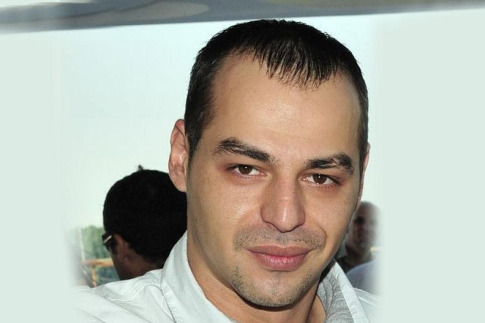 TUGA U BOGATIĆU: Sahranjen konobar Petar Obrenčević
