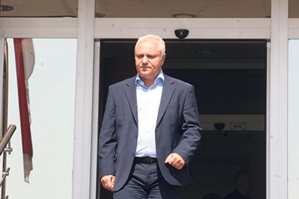 AFERA GALENIKA: Dinkića preslišavalo desetak advokata!