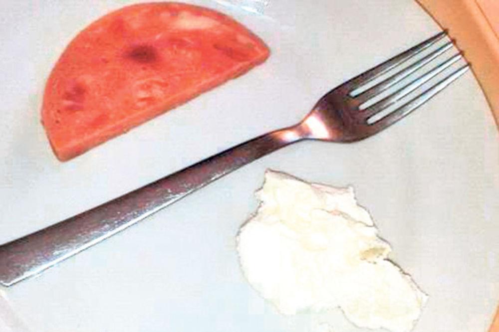 Normalan obrok za trudnice od 1. septembra