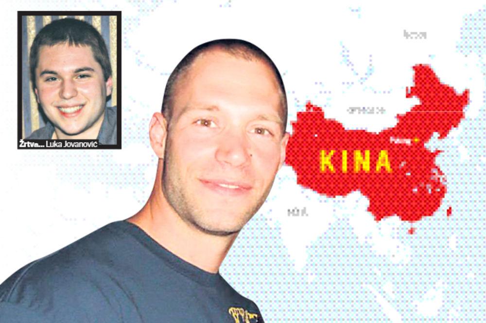 IZRUČENJE MILIĆEVA PO RECIPROCITETU: Srbija i Kina nemaju bilateralni ugovor o ekstradiciji