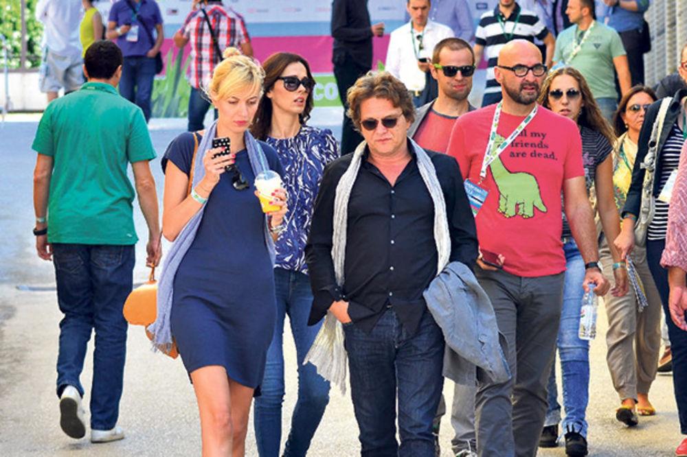 Vikend medija festival: Sprema se sjajna zabava u Rovinju
