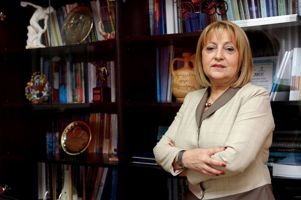 Đukić Dejanović: Ako budem u sukobu interesa, neću više biti poslanik