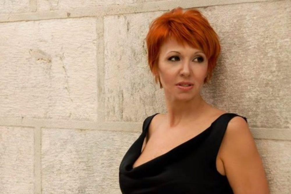Preminula crnogorska pevačica Tanja Jabučanin!