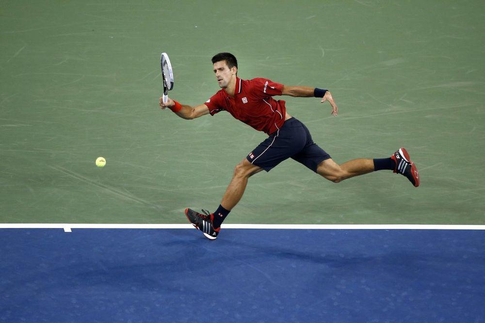 (VIDEO) POEN ZA PAMĆENJE: Pogledajte kako je Đoković dobio ovacije na US Openu
