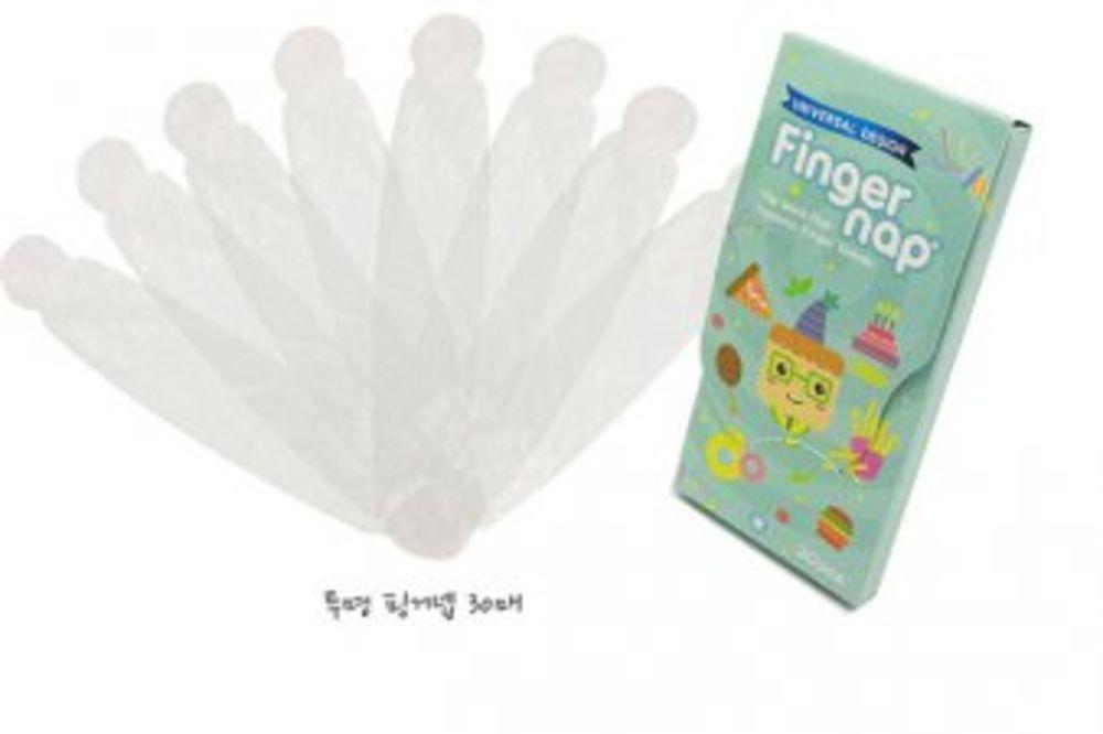 SAMO ZA GURMANE: U Koreji izmislili kondom za prste!