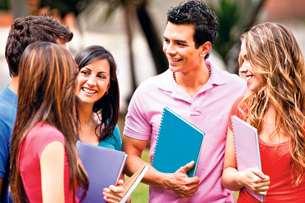 7 načina da učinite studentske dane nezaboravnim!
