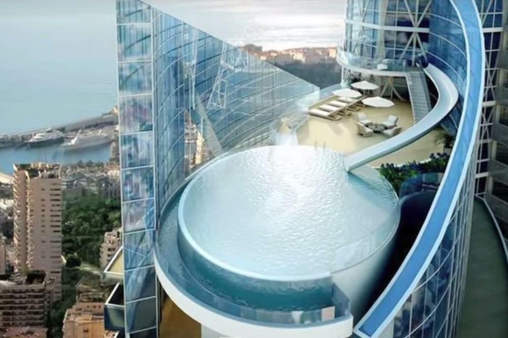Prodaje se najskuplji stan na svetu: Ako imate 300 miliona evra - vaš je!