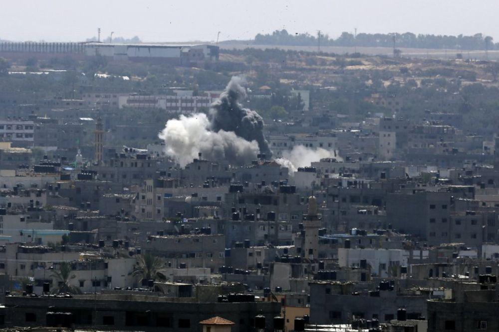 BLISKI ISTOK PRED EKSPLOZIJOM: Islamska država pred vratima Izraela