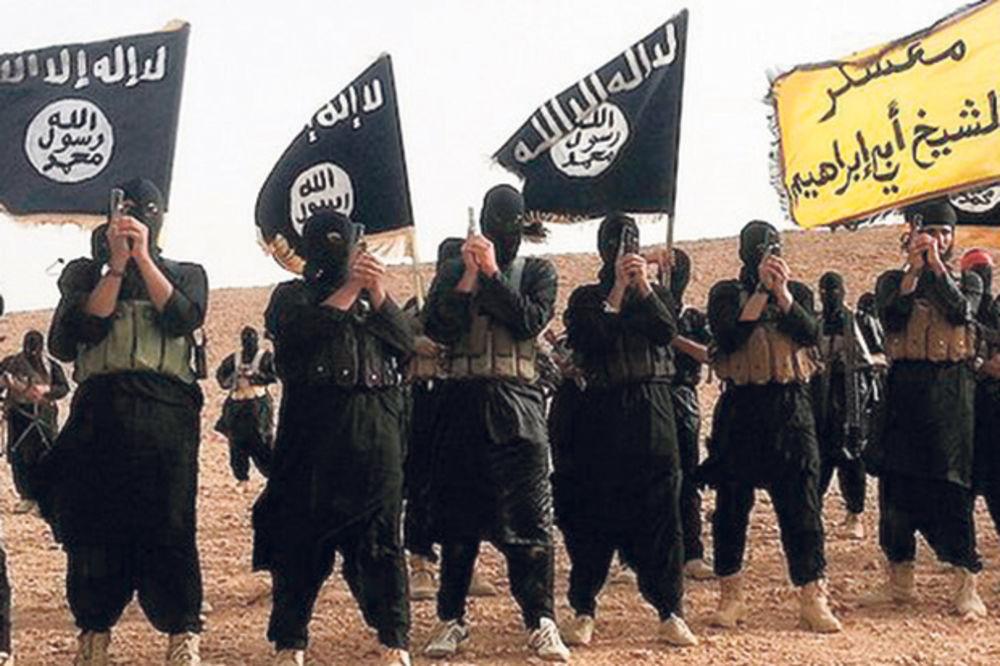 ISIL PRETI: Svi naši borci napašće koaliciju koju vodi Amerika i poraziće je!