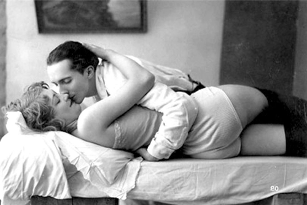 Saveti za seks iz 1894. godine