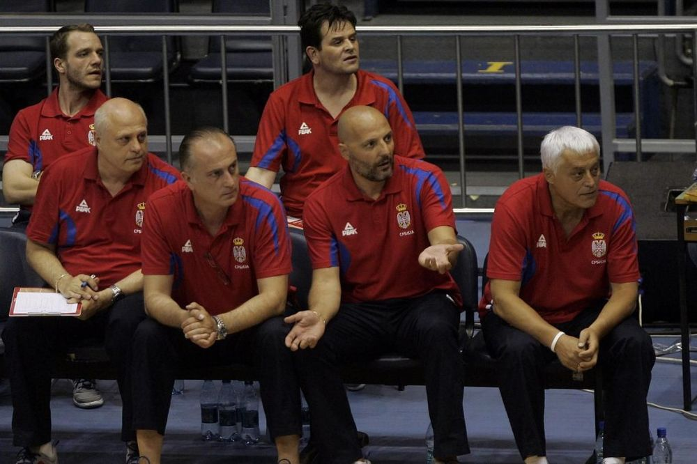 PROGNOZA FRANCUZA: Hrvatska će izbaciti košarkaše Srbije sa Svetskog prvenstva