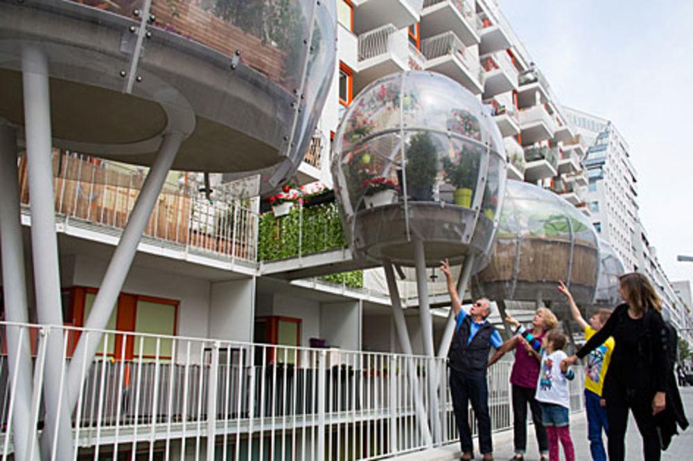 Dragulji bečke arhitekture otvaraju vrata posetiocima i to besplatno!