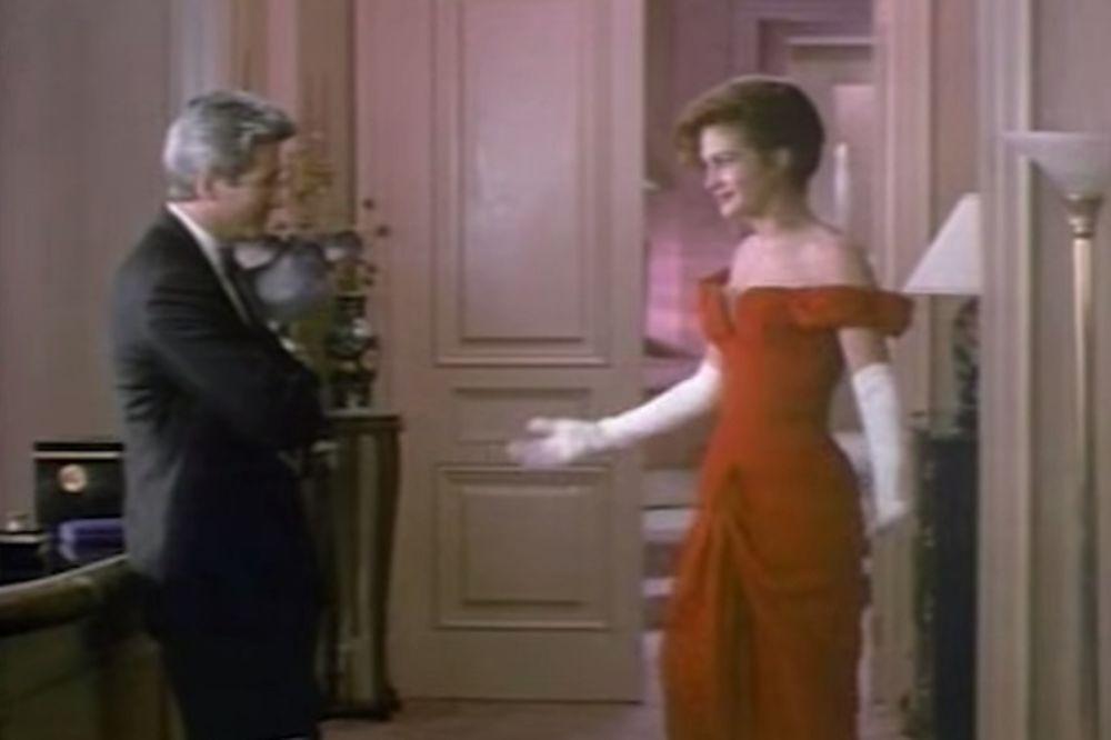 VIKEND ARANŽMAN: Budite Džulija i Ričard iz filma Zgodna žena!