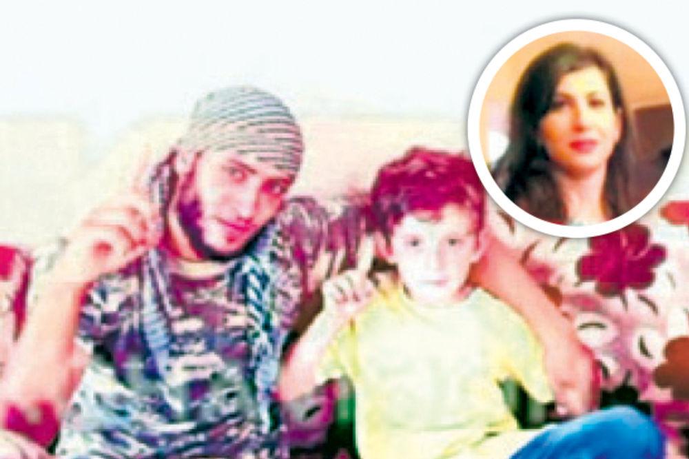 Albanac s Kosova odveo sina na ratište u Siriju!