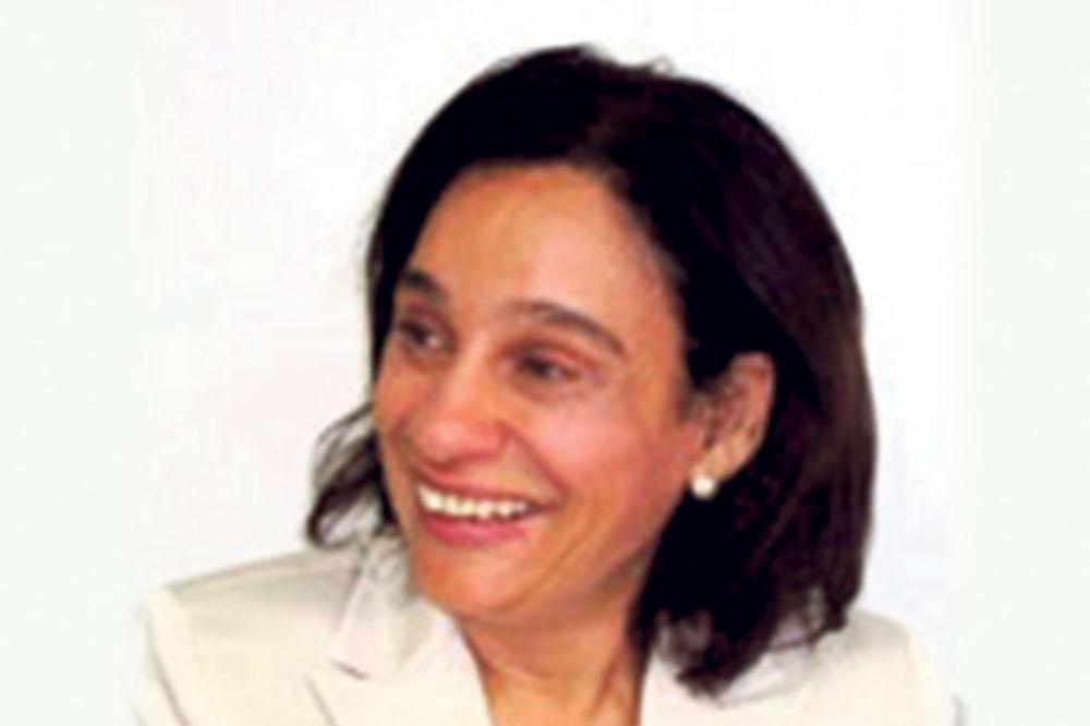 Aza el Abd nova direktorka USAID