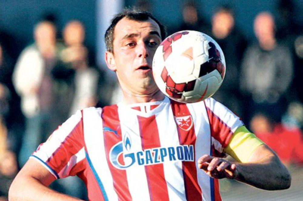TERZIĆ: Milijaš ima mesto u Zvezdi, a Jovanovića puštamo u Zenit iz poštovanja prema sponzoru