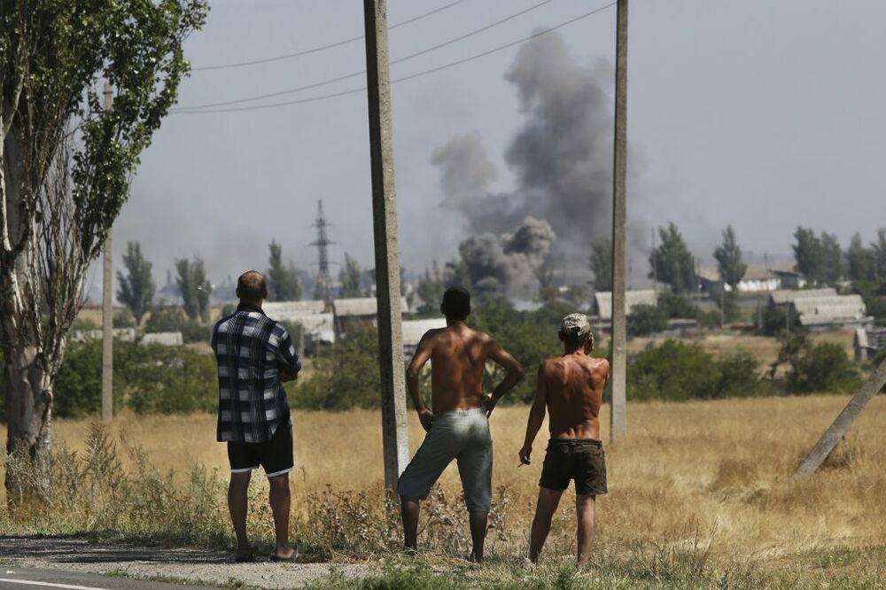 (VIDEO) UŽIVO DAN 192 ALARM: Vanredna sednica OEBS zbog Ukrajine