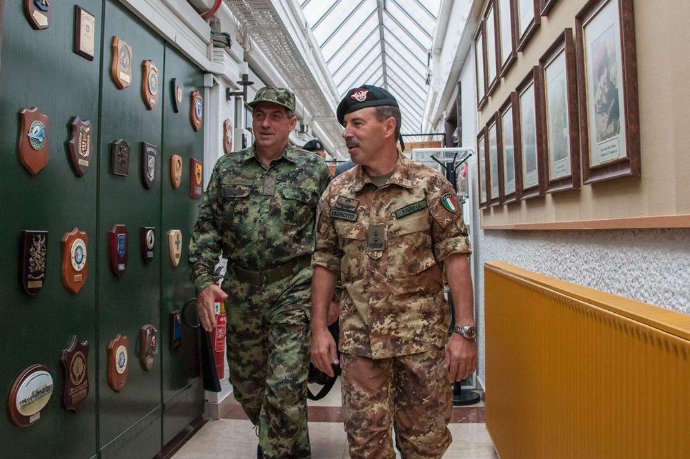 UBISTVO ŽANDARMA KOD MERDARA: Vojska i KFOR pojačavaju zajedničke patrole!