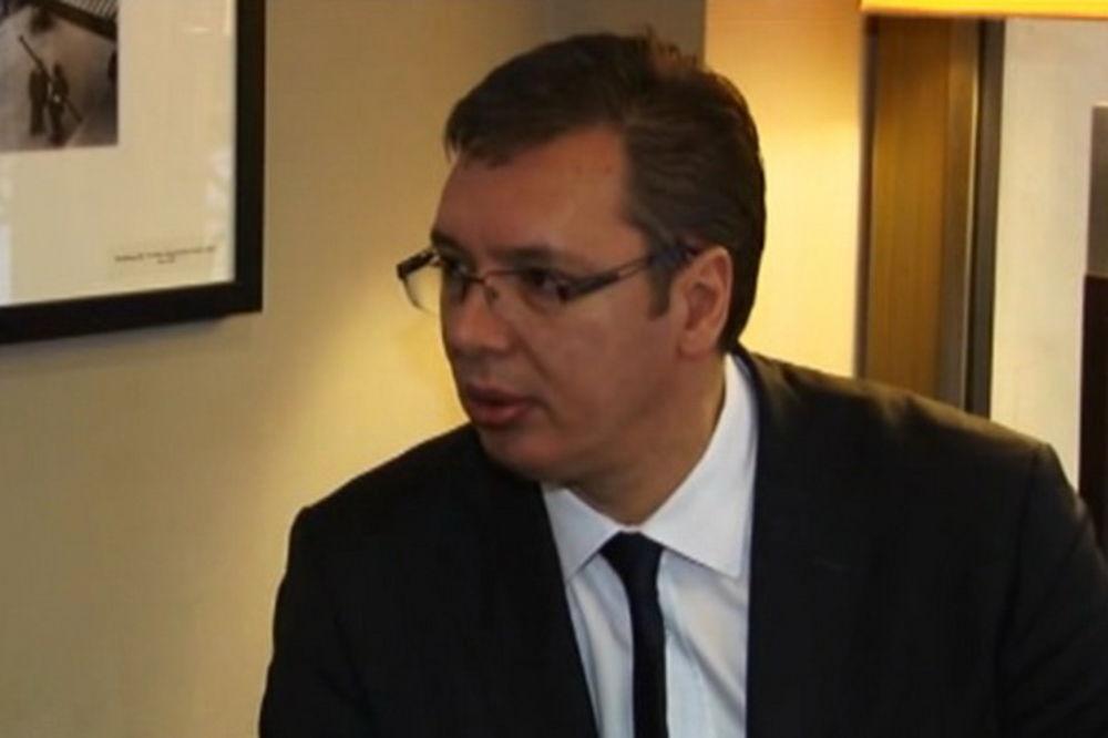 BERLIN: Vučić potvrdio dolazak albanskog premijera Edija Rame