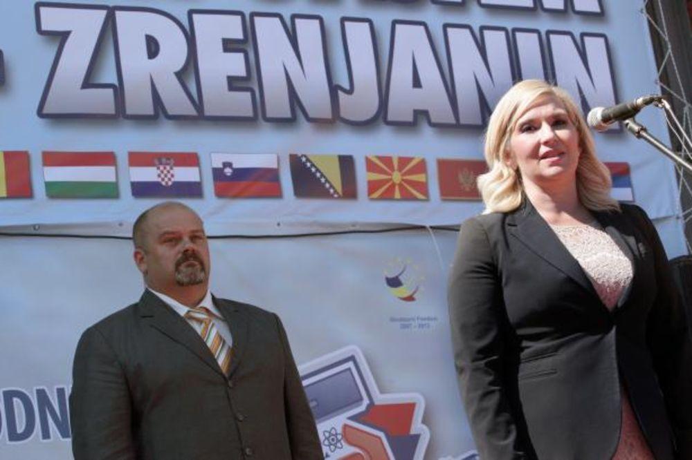 Mihajlovićeva: Vlada formira preduzeće za 25 malih aerodroma u Srbiji
