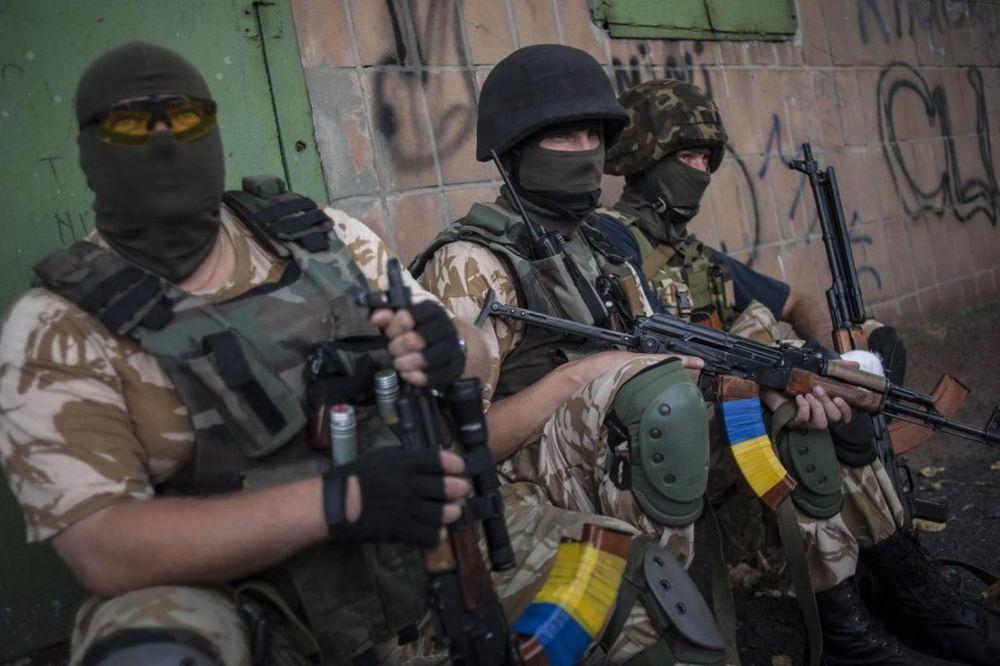 ISPOVEST HRVATSKOG DOBROVOLJCA U UKRAJINI: Ovde sam narodni heroj! U telu imam 15 ruskih gelera!