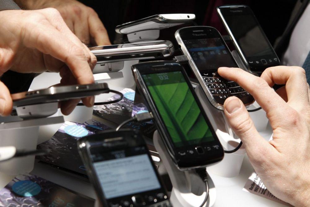 mobilni telefoni foto rojters