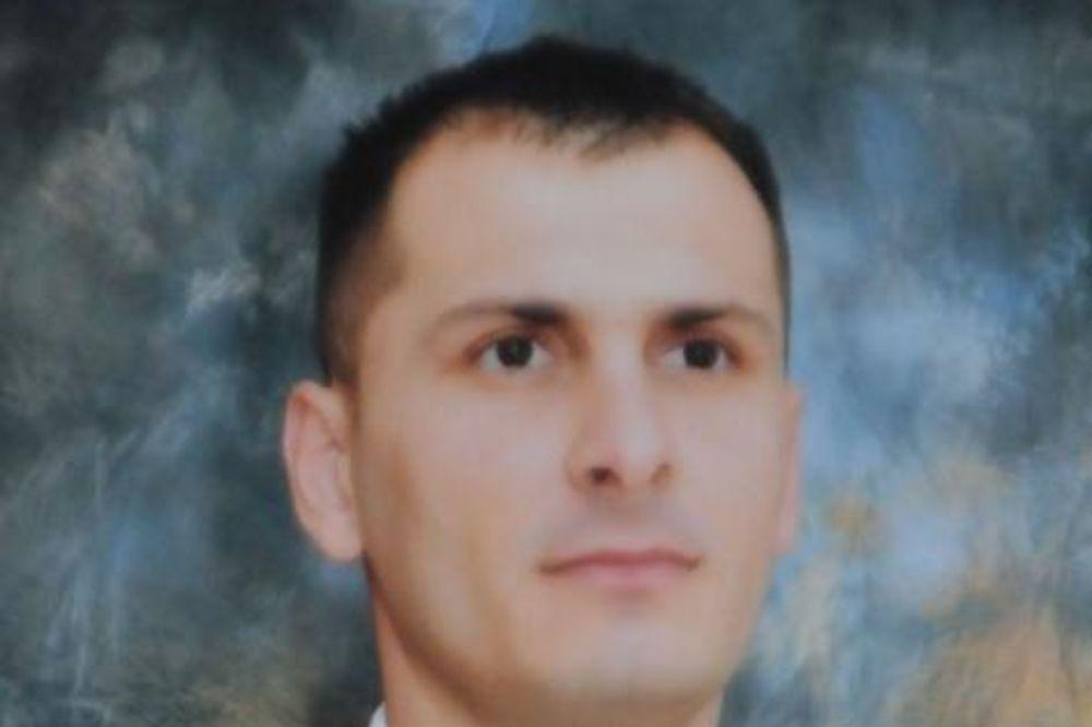 VRNJAČKA BANJA: U subotu sahrana ubijenog žandarma Stevana Sinđelića