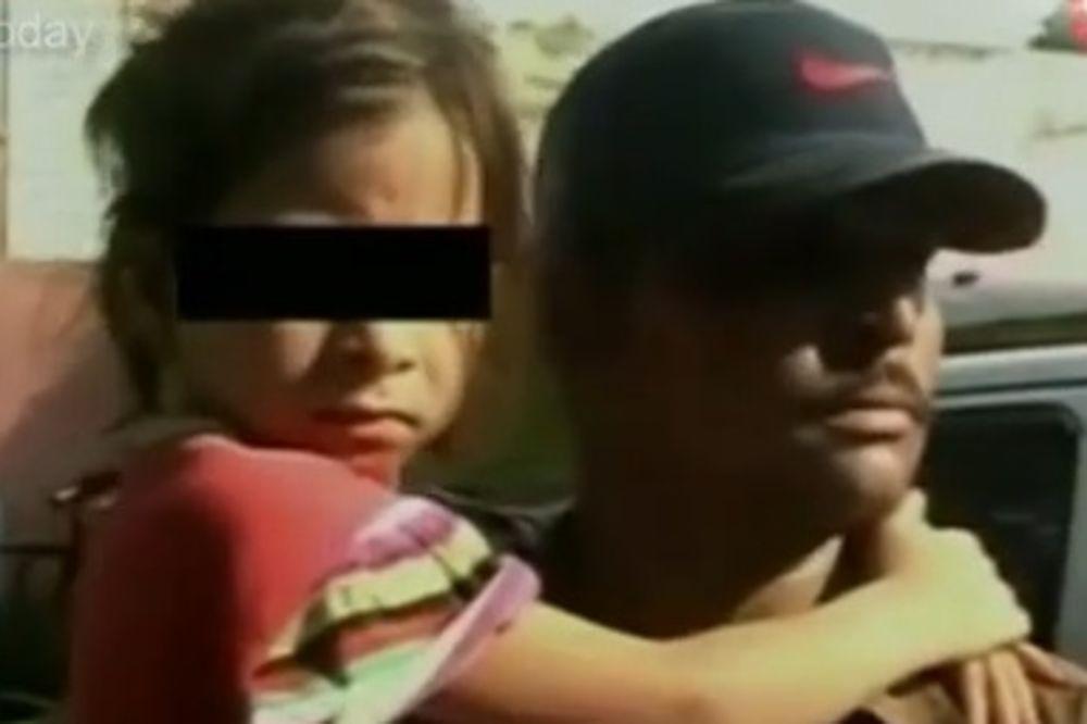 STRAVIČNO NASILJE U INDIJI: Devojčicu (7) rodbina davila i živu zakopala, spasao je prolaznik!