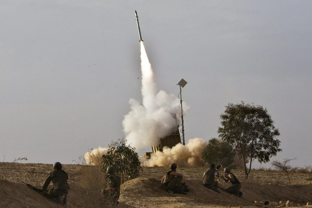 JOŠ JEDAN RAT NA BLISKOM ISTOKU: Izrael odgovorio artiljerijom na napad raketama iz Sirije