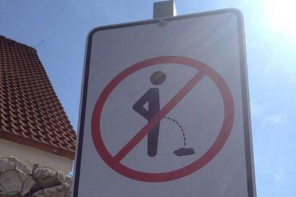 ORIGINALNA KAZNA: Evo šta vam sledi ako urinirate na ulicama Češke!