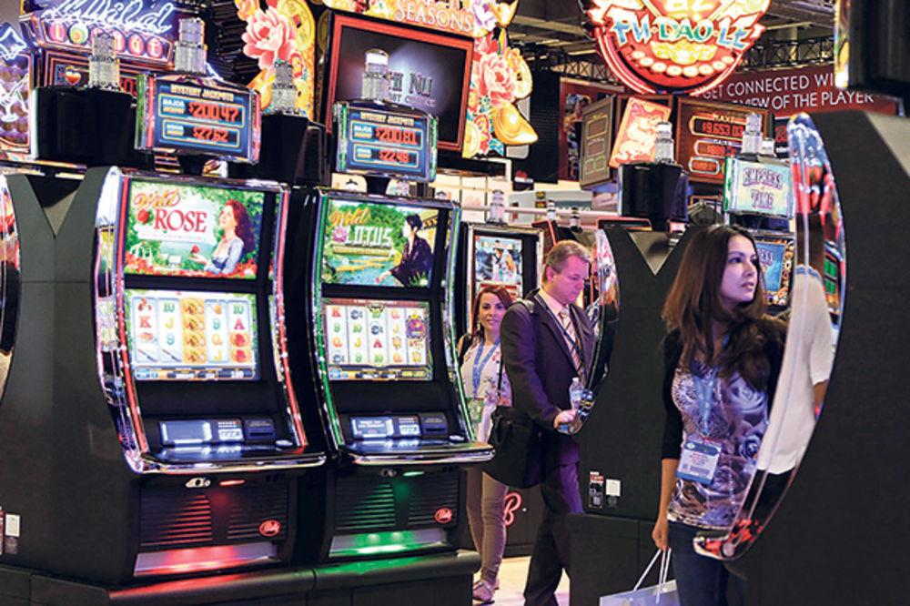 Korumpirani poreznici rade za kockarnice i izvoznike