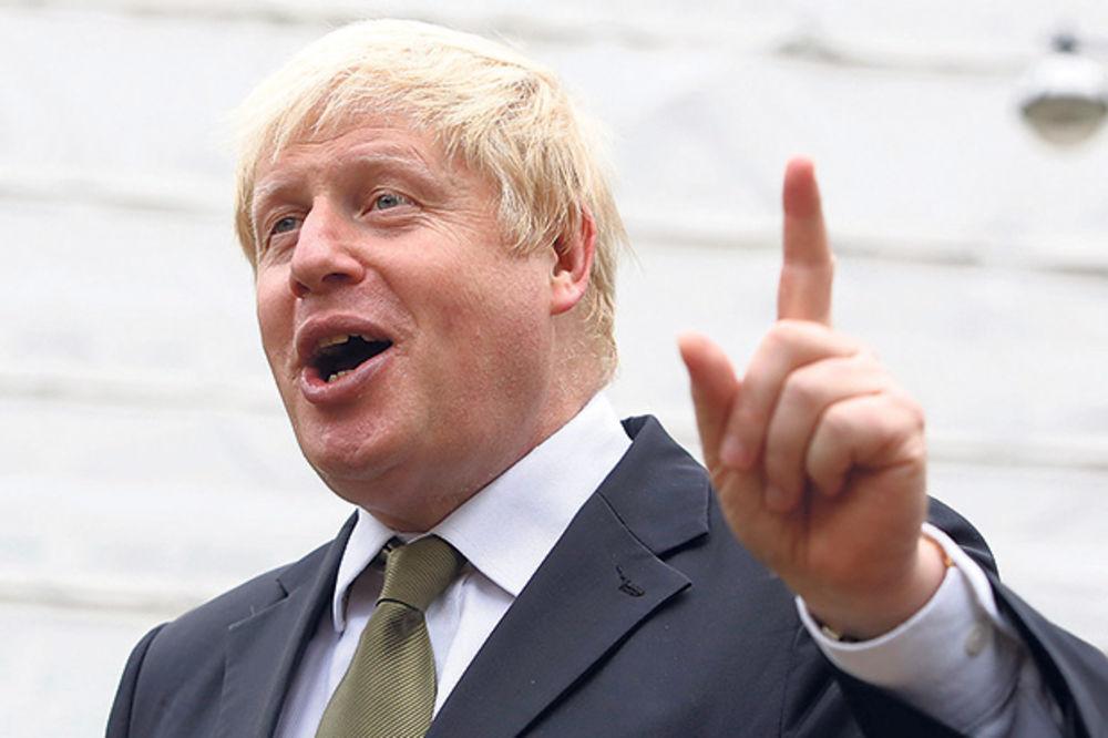 ODRIČE SE AMERIKE: Gradonačelnik Londona u SAD duguje za porez!