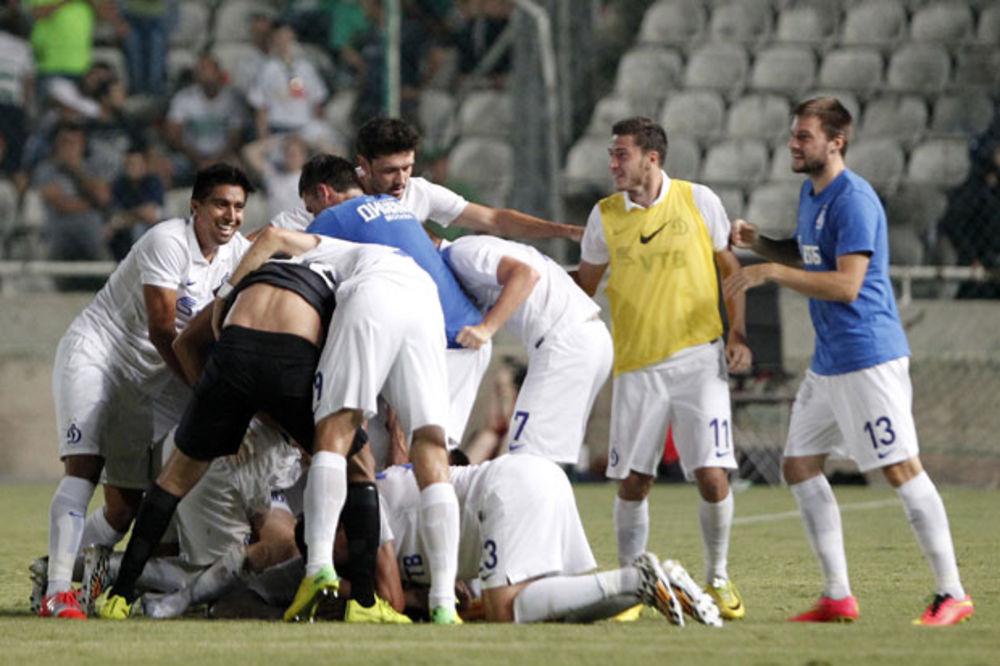 PLEJ-OF ZA LIGU EVROPE: Rijeka i Dinamo izborili grupnu fazu, drama u Roterdamu