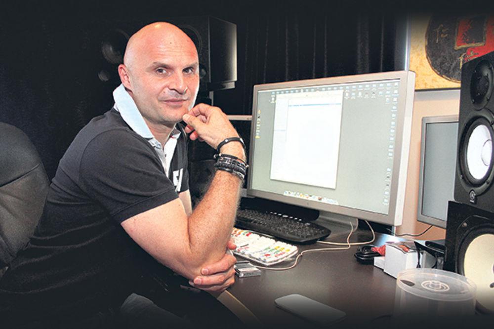 Aleksandar Milić Mili: Koka-Kola me je pokrala, bez dozvole koristi moj hit!