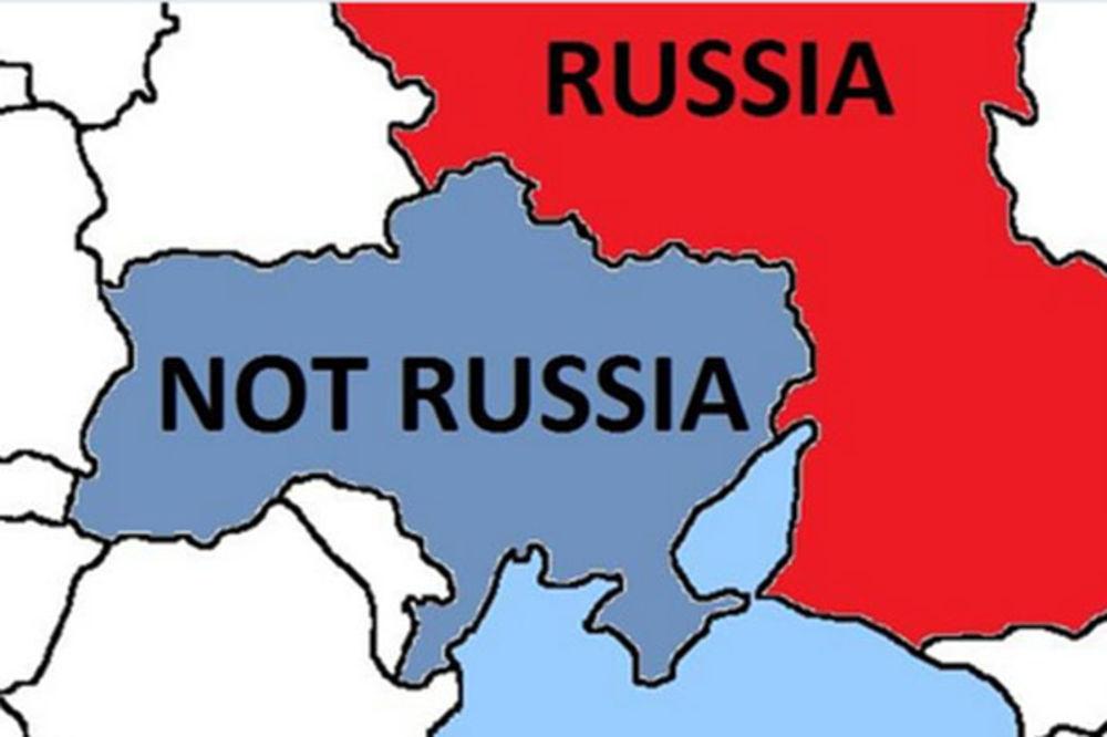RAT NA TVITERU: Ovako su Kanada i Rusija započele spor oko mape Evrope
