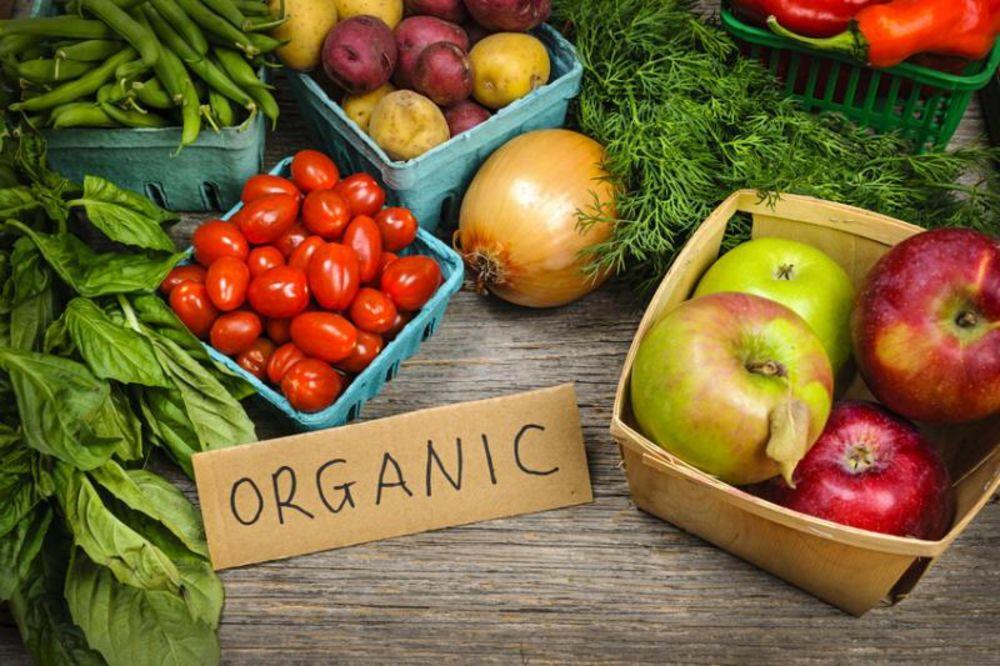 Sve je više organske hrane u austrijskim supermarketima