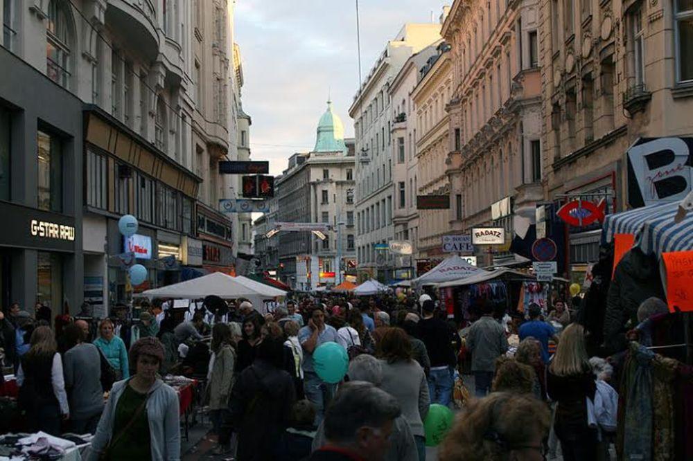 Većina austrijskih trgovaca ne želi da radi nedeljom!