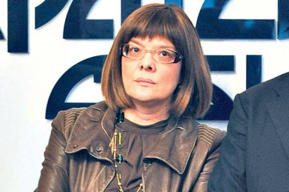 U STRAHU OD KURIRA: Maja Gojković se uplašila Šešelja, tajkuna, ATP...