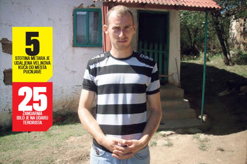 UBISTVO ŽANDARMA SINĐELIĆA: Vodio se rat, mislio sam da će nas Albanci sve pobiti!