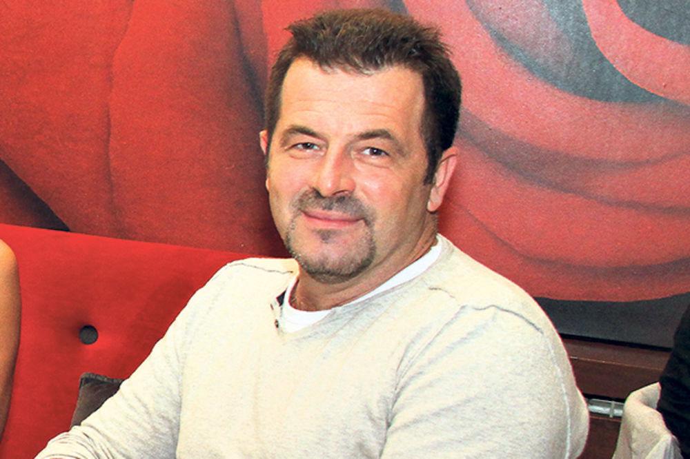 Saša Milošević Mare urednik Grand pop kanala