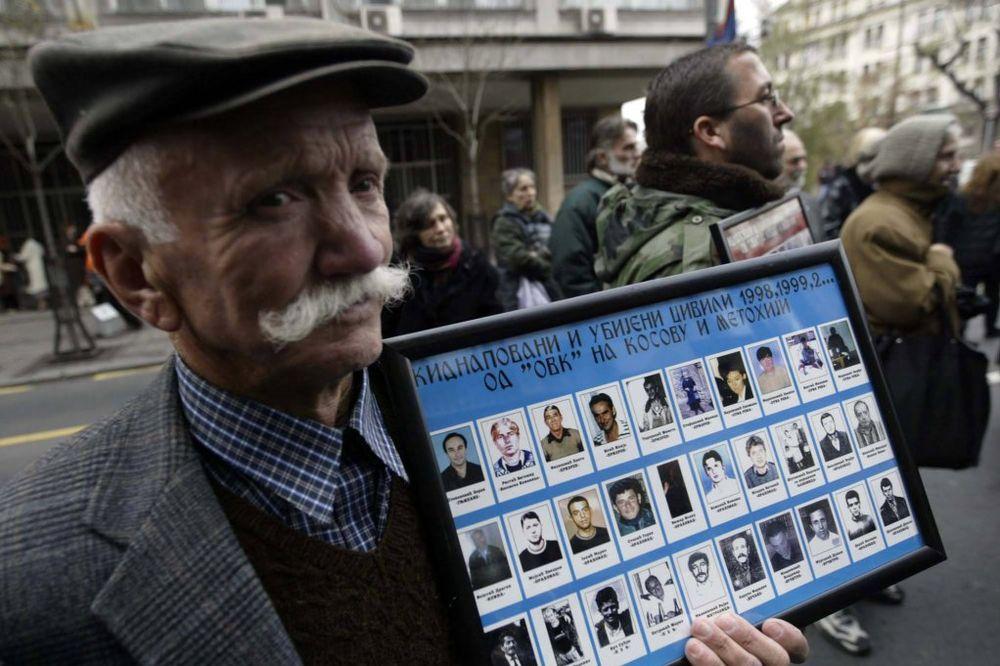 Amnesti: Beograd i Priština da spovedu istragu o nestalima