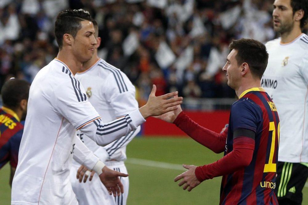 (FOTO) SVAKO GURA SVOJE: Real spori Mesijev rekord i tvrdi da je Ronaldo najbolji