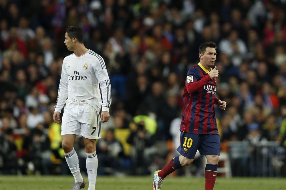 (VIDEO) NAJBOLJI STRELCI U ISTORIJI FUDBALA: Mesi 15., Ronaldo 8., pogledajte ko je prvi