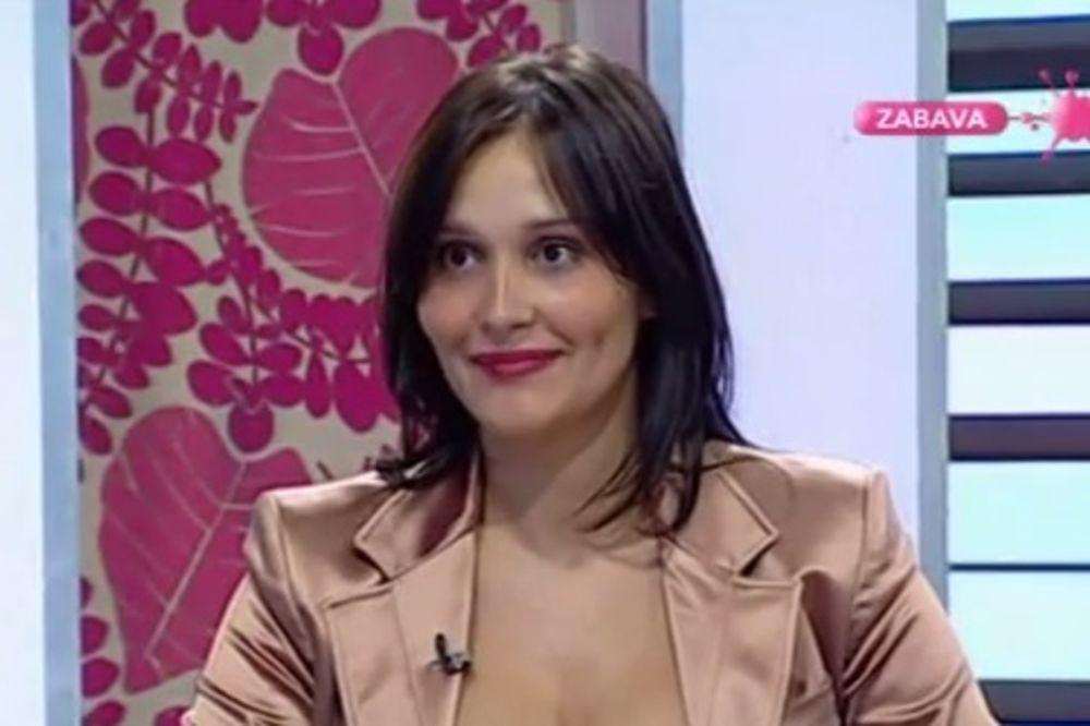 (VIDEO) RADO JEL TI DOBRO: Radenovićka šokirala milione