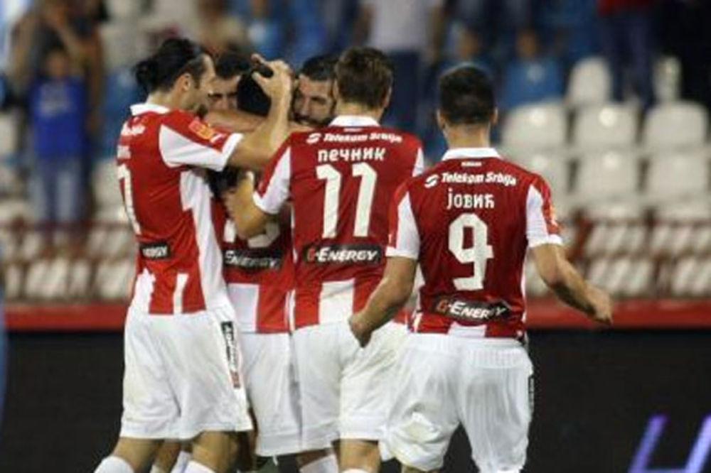(VIDEO) ŠAMPION 4/4: Debitant Avramovski doneo pobedu Zvezdi protiv Spartaka