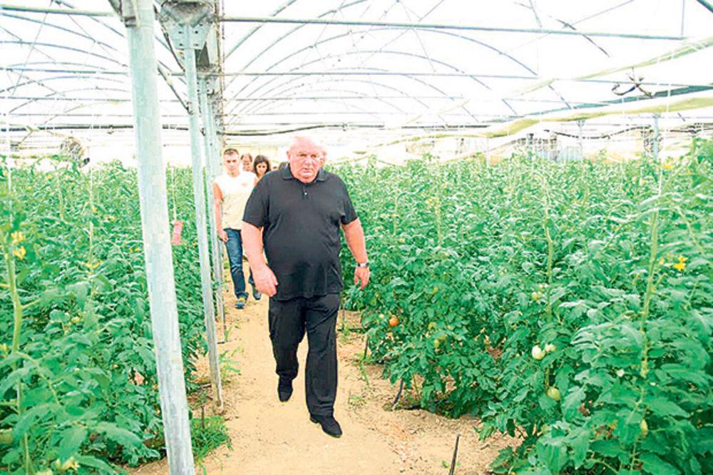 Palma pozvao Grke da više ulažu u Jagodinu
