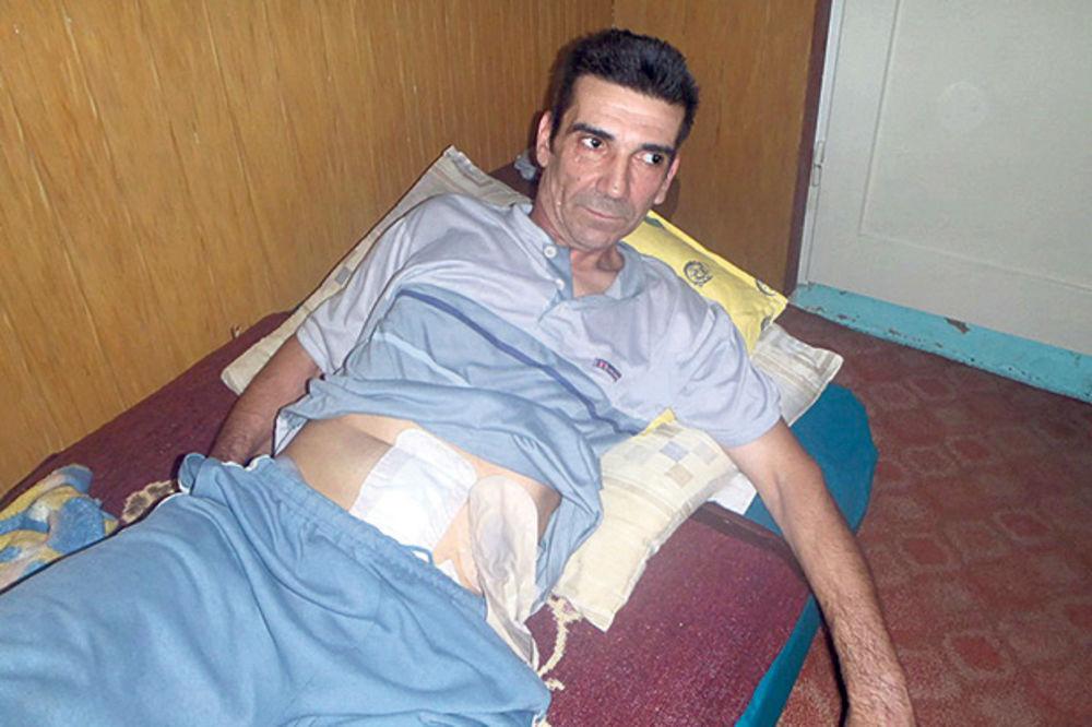 NEHUMANO: Umesto sanitetom, iz bolnice kući stigao hladnjačom za meso!