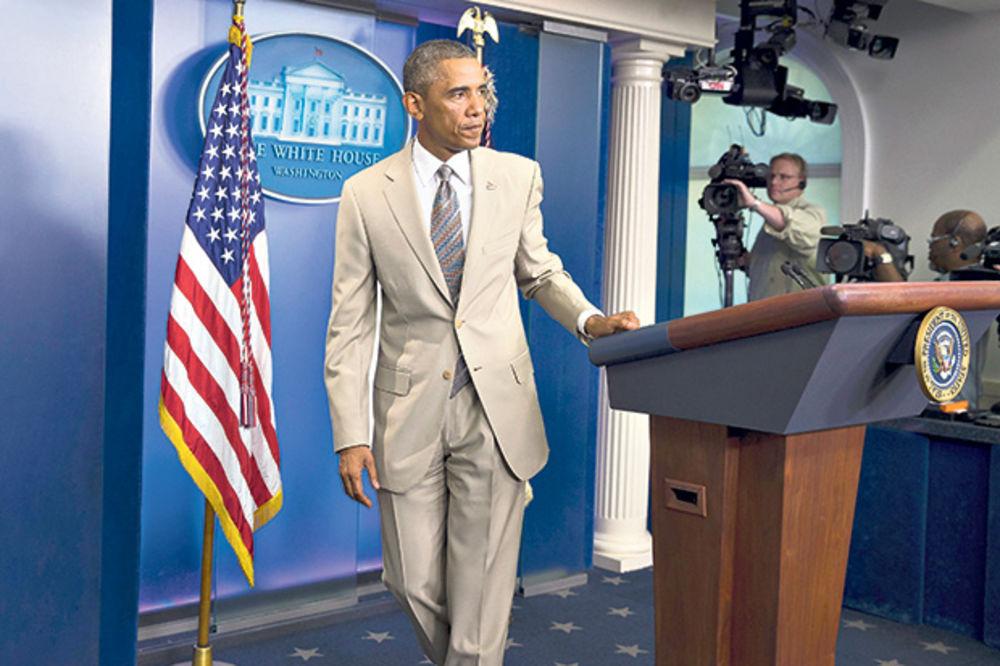 KOMIČNI PREDSEDNICI AMERIKE: Oni vole štikle, šorceve i vruće pantalonice!