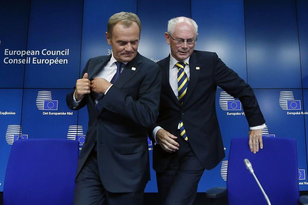 (VIDEO) DONALD TUSK: Čovek od poverenja i lični prijatelj Angele Merkel